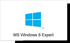 Microsoft Windows 8 Expert Training